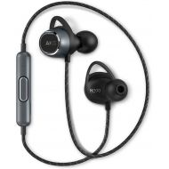 AKG Sealed Dynamic Canal Type Bluetooth Wireless Earphone N200 WIRELESS AKGN200BTBLK【Japan Domestic genuine products】【Ships from JAPAN】