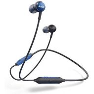 AKG Bluetooth Wireless Sealed Dynamic Canal Type Earphones AKG Y100 Wireless (Blue) AKGY100BTBLU【Japan Domestic Genuine Products】【Ships from Japan】