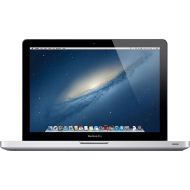 Refurbished Apple MacBook Pro 13.3 LED Intel i5-3210M Core 2.5GHz 4GB 500GB Laptop MD101LLA