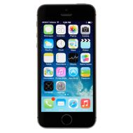Refurbished Apple iPhone 5s 32GB, Space Gray - Unlocked GSM