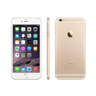 Refurbished Apple iPhone 6 16GB, Gold - Unlocked GSMCDMA