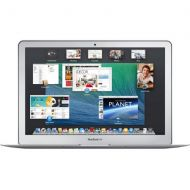Refurbished Apple A Grade MacBook Air 11.6-inch Laptop 1.4GHz Dual Core i5 MD711LLB 128 GB HD 4 GB Memory 1366 x 768 Display Mac OS X v10.12 Sierra Power Adapter
