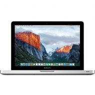 Apple MacBook Pro MD101LLA Intel Core i5-3210M X2 2.5GHz 4GB 500GB 13.3