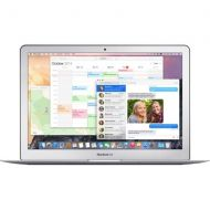 Refurbished Apple A Grade Macbook Air 13.3-inch Laptop 1.6GHZ Dual Core i5 (Early 2015) MJVE2LLA 256 GB HD 4 GB Memory 1440 x 900 Display Mac OS X v10.12 Sierra Power Adapter