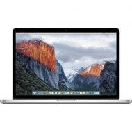 Certified Refurbished - Apple MacBook Pro Retina 15-Inch Laptop - 2.6Ghz Core i7  8GB RAM  512GB SSD MC976LLA (Grade B)