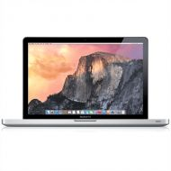 Certified Refurbished Apple Macbook Pro 13 i5 2013 [2.4] [128GB] [4GB] ME864LLA - 90 Day Warranty