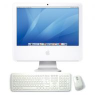 Manufacturer Refurbished Apple 17 iMac 1.83GHz Intel Core 2 Duo 2GB RAM 160GB HD - MA710LLA