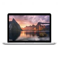 Refurbished Apple A Grade Macbook Pro 15.4-inch Laptop (Retina DG) 2.6Ghz Quad Core i7 (Late 2013) ME874LLA 256 GB SSD 16 GB Memory 2880x1800 Display macOS Sierra Power Adapter