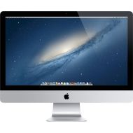 Apple 21.5 Full HD Display iMac 2.7 GHz i5 Quad-Core 8GB Ram 1T HD - ME086LLA (Certified Refurbished in Non-Retail Packaging)