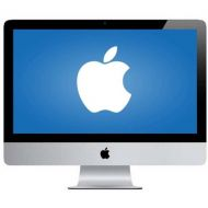 Apple Refurbished Grade A iMac 21.5 Intel Core i3 3.1GHz All-in-One Desktop