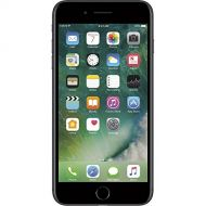 Apple iPhone 7 Plus, GSM Unlocked, 32GB - Black (Refurbished)