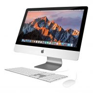 Apple iMac ME087LLA 21.5 256GB SSD 16GB RAM Intel Core i7 3.1GHz (Refurbished)