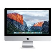 Apple iMac MK452LLA 21.5-Inch Retina 4K Desktop (Discontinued by Manufacturer)