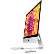 Apple iMac 27in Desktop Intel Core i5 3.20GHz 8GB RAM 1TB HDD MD096LL/A (A) - (Renewed)