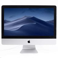 Apple iMac Retina 4K 21.5in All-in-One Computer Intel i5-5675R QuadCore 3.1GHz 8GB 1TB - 2015 - MK452LL/A (Renewed)
