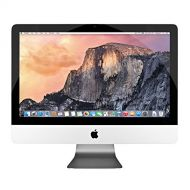 Apple MC978LL/A Intel Core i3-2100 - 3.1GHz, 4GB, 250GB 21.5in Screen,Silver (Renewed)