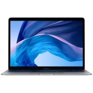 Apple MacBook Air (13-inch Retina display, 1.6GHz dual-core Intel Core i5, 256GB) - Space Gray (Previous Model)