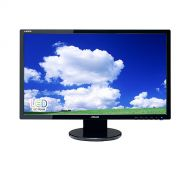 ASUS - DISPLAY 24IN LCD 1920X1080 VE248H DVI BLK 2MS FULL HD W HDMI