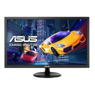 ASUS VP278QG Gaming Monitor  27 inch, Full HD, 1ms, 75Hz, Adaptive-SyncFreeSync, Flicker Free, Blue Light Filter