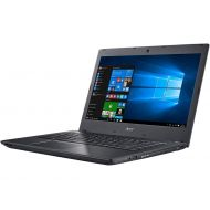 /Acer TravelMate P249-M TMP249-M-50XC 14 LCD Notebook Intel Core i5 8GB DDR4 SDRAM - 500GB HDD