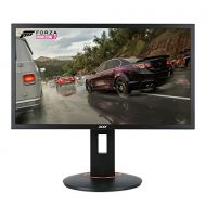 Acer XFA240 bmjdpr 24 Gaming G-SYNC Compatible Monitor 1920 x 1080, 144hz Refresh Rate, 1ms Response Time with Height, Pivot, Swivel & Tilt