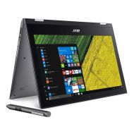 2018 Newest Refurbished Acer Convertible 2-in-1 UltraBook-11.6 FHD(1920 x 1080) IPS Touchscreen, Intel Celeron Dual-Core N3350 Processor, 4GB Ram 32GB SSD, HDMI, Win10 Home-(Certif