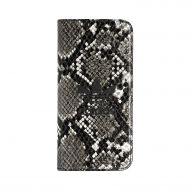 Adidas adidas Snake Skin Booklet Wallet Case for Apple iPhone 6 - Retail Packaging - Pattern