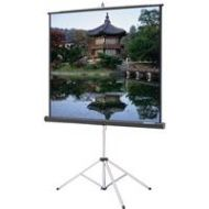 Adorama Da-Lite 87066 Picture King HDTV Tripod Screen, 52x92in 87066