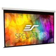 Elite Screens Spectrum2, 120 16:9 SPM120H-E12 - Adorama