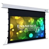 Elite Screens Evanesce Tab-Tension B, 92 16:9 ETB92HW2-E12 - Adorama