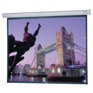 Adorama Da-Lite Cosmpltn Electrol Electric Projection Screen 9x9 Matte White Surface 40807