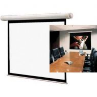 Adorama Draper Salara M, HDTV Format Manual Wall or Ceiling Mounted Screen, 52x92 137053