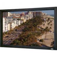 Adorama Da-Lite 87124V Cinema Contour Wall Screen,120in,72x96in 87124V
