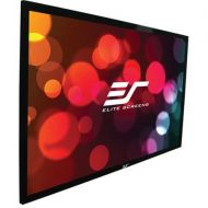 Elite Screens Sable Frame 2 Series, 120 16:9 ER120WH2 - Adorama