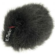 K-Tek KTH1 Topper Fuzzy Windscreen for Zoom H1N KTH1 - Adorama