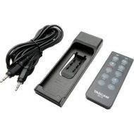 Tascam RC-10 Wired Remote Control for DR-40 RC-10 - Adorama