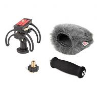 Rycote Audio Kit for Zoom H5 Recorder 046025 - Adorama