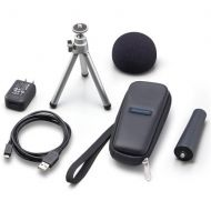 Adorama Zoom APH-1n Accessory Pack for H1n Digital Handy Recorder ZH1NAP