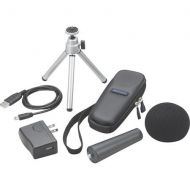 Zoom ZH1AP H1 Handy Recorder Accessory Package ZH1AP - Adorama