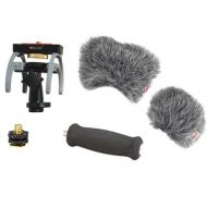 Adorama Rycote Recorder Audio Kit for Zoom H6 Digital Recorder 046023