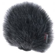 Adorama Rycote Mini Windjammer for Olympus LS-100 Digital Recorder 055429