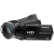 Sony HDR-CX7 AVCHD 6.1MP High Definition Flash Memory Camcorder with 10x Optical Zoom (Discontinued by Manufacturer) (Certified Refurbished)