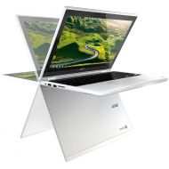 Acer R11 11.6 Convertible 2-in-1 HD IPS Touchscreen Chromebook - Intel Quad-Core Celeron N3150 1.6GHz, 4GB RAM, 32GB SSD (Certified Refurbished)