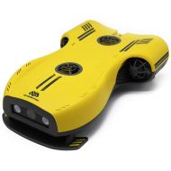 Underwater Drone ROV with 4K UHD Underwater Camera for Realtime Streaming, AQUAROBOTMAN Detachable Battery - Official Store