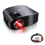 Artlii LED Projector