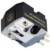 Audio-Technica AT33PTGII | Dual Moving Coil Cartrige