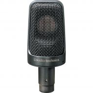 Audio-Technica},description:The Artist Elite AE3000 is a cardioid condenser instrument mic that excels in applications such as guitar cabinets, toms, snare, timpani and overheads.