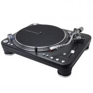 Audio-Technica Audio Technica AT-LP1240-USB XP Direct-Drive Professional DJ Turntable (USB & Analog)