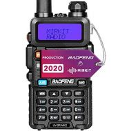 BaoFeng UV-5R Handheld Dual Band 136-174  400-520MHz Two Way Radio + Free Earpiece