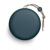 Bang & Olufsen A1 Portable Bluetooth Speaker, Steel Blue, One Size